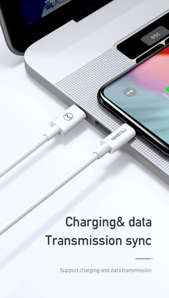 Mcdodo PD Type C to Lightning Cable