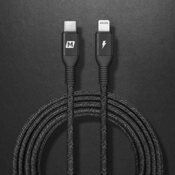 Momax Elite Link MFI Type C to Lightning Cable