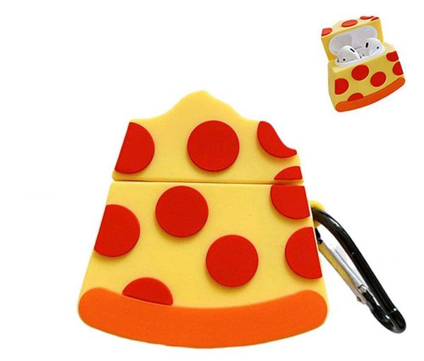 Pizza Case for AirPods Pro