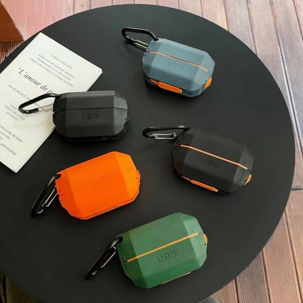 Weather Proof Protective AirPods Case